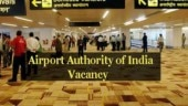 Airport Authority of India is hiring for 186 posts: Here's how to apply
