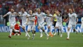 Lowest ranked team of World Cup 2018 shocks former world champions