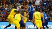 13 basketball players suspended after mass brawl on court