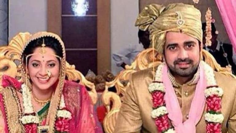After Juhi-Sachin, Avinash Sachdev and Shalmalee Desai's divorce gets  finalised - Television News