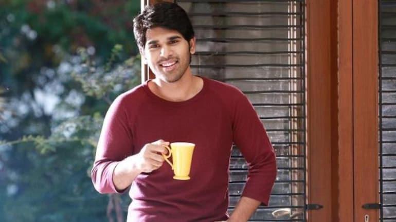 Allu Sirish Not Part Of Suriya 37 Any Longer Here S Why Movies News