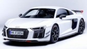 Audi unveils Sport Performance Parts R8 Edition