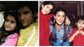 When Saif used to cry over Sara-Ibrahim's pictures after divorce with Amrita Singh