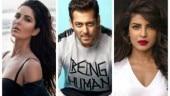 Katrina Kaif and Priyanka Chopra to share screen space in Salman Khan's Bharat?