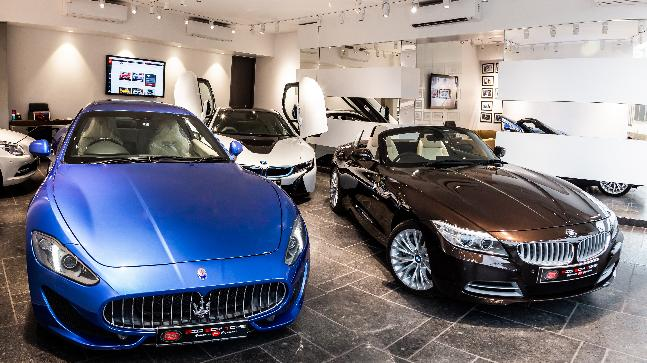 Big Boy Toyz Launches New Showroom In Mumbai Auto News