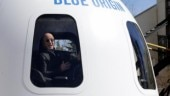 Amazon will take you on a space trip but only if you pay Rs 1.36 crore