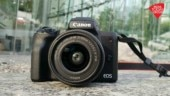 Canon EOS M50 review: High-end features at affordable price