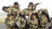 CRPF inducts 500 women personnel to counter stone-pelters and protesters in Kashmir
