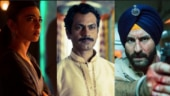 Is plea against Sacred Games in public interest?