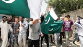 Pakistan-like flags to be banned in the country?