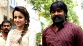 Vijay Sethupathi's Junga to clash with Trisha's Mohini at the box office