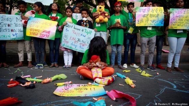 All about Criminal Law (Amendment) Bill 2018 on child rape