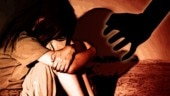 A 5-year-old was raped in Ghaziabad