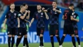 Croatia sack assistant coach ahead of World Cup semi-final vs England