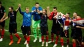 Croatia's road to World Cup final: Poor qualifying campaign, player sent home