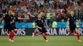 World Cup 2018: Croatia in quarter-finals after second penalty shootout drama