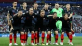World Cup 2018: Croatia's road to the final