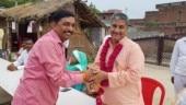 Mukut Bihari Verma