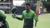 Fakhar Zaman, 6th batman to slam ODI double hundred, toast of cricket world