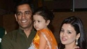 Watch: Ziva Dhoni rocks the stage with her dancing skills