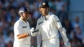 Sachin Tendulkar one batsman I would want to bat for my life: Rahul Dravid