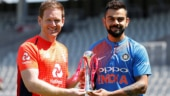 Eoin Morgan hoping to use confidence from Australia series vs India