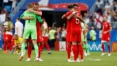 World Cup 2018: Eric Dier insists England haven't succeeded yet