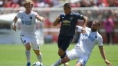 It was like a training session: Mourinho plays down Manchester United draw