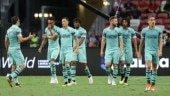 Mesut Ozil shines as Arsenal crush PSG 5-1 in pre-season friendly