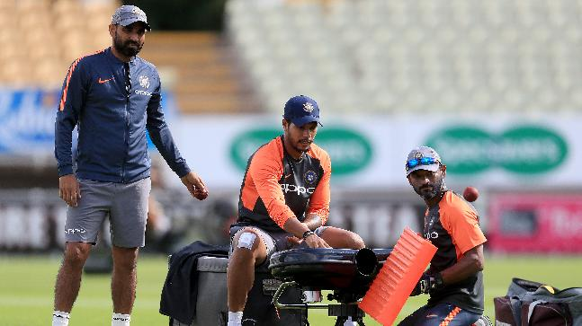 Mohammed Shami's performance and fitness will be key for India in this series