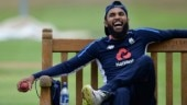 Controversial? Adil Rashid in England playing XI for first Test vs India