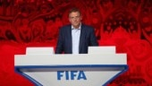 Jerome Valcke's FIFA ban appeal dismissed by Court of Arbitration for Sports
