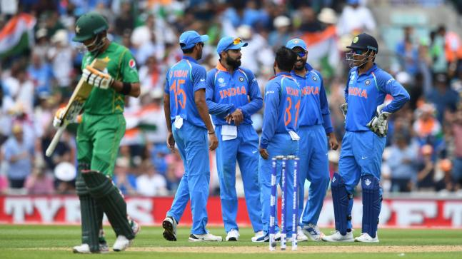 Don T Play Asia Cup Virender Sehwag Slams India S Shocking