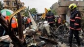 Mumbai plane crash: Letter to PMO flags malpractice by aircraft's maintenance firm