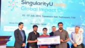2 Indian startups to go to Silicon Valley for 10 months after winning Kerala govt's Global Impact Challenge