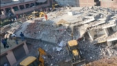 Greater Noida building collapse: Death toll reaches nine