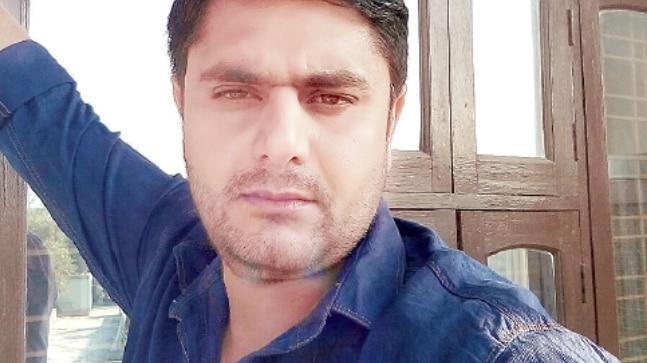 Gurgaon realtor Mahender Yadav shot dead