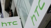 HTC is firing 1,500 people in its Taiwan office