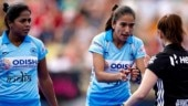 Women's Hockey World Cup 2018: India face Ireland as they eye first win