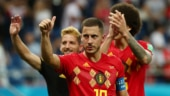 Eden Hazard: The main man for Belgium in World Cup 2018