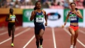 World U20 Championships: Hima Das wins India's first ever gold in track event