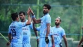 Asian Games 2018: Indian men's hockey team to end preparation with 11-day camp