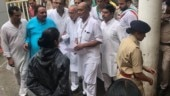 Dare you to arrest me: Digvijaya takes out march after Shivraj calls him anti-national