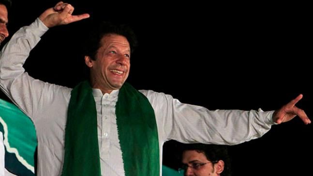 Miles to go before Imran Khan takes oath as prime minister