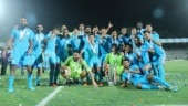 AIFF slams IOA for not allowing football team to play in Asian Games