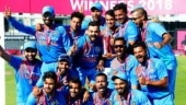 Rohit, Dhoni dazzle as India win 6th straight T20I series: Key stats