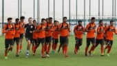 Four Under-17 World Cup players called up for SAFF Championship camp
