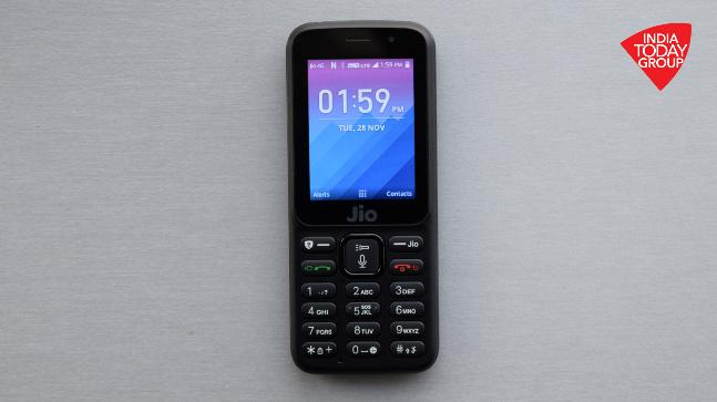 Jio Rs 99 recharge pack announced for JioPhone, offers free