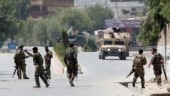 10 killed in attack at Jalalabad education department office in Afghanistan