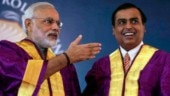 Why Jio Institute should get status of 'Institution of Eminence' when Google can't even find it?